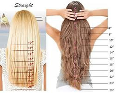 Removing Bonded Hair Extensions With Conditioner 39
